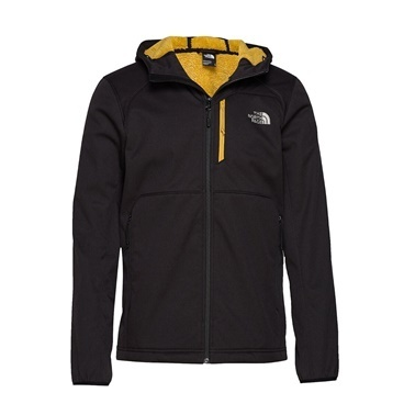 The North Face The North Face Erkek  Quest Hd Sftshl Nf0A3Yfpjk31 Siyah